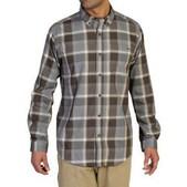 Men's Arabica Plaid Shirt