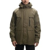 Men's Authentic SMARTY 3-In-1 Form Jacket
