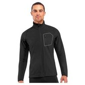 Men's Blast Long Sleeve Zip Jacket