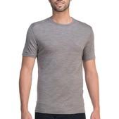 Men's Bodyfit 200 Oasis Crewe Short Sleeve