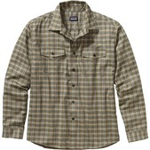 Men's Buckshot Flannel Shirt