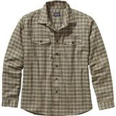 Men's Buckshot Flannel Shirt