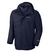 Mens Bugaboo Interchange Jacket