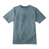 Men's Cargo Tee Shirt