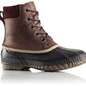 Men's Cheyanne Lace Full Grain Leather