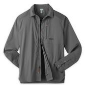 Men's Coburn Jacket-Orion Blue/Orion Blue-XL