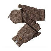 Men's Cozy Flip Mittens