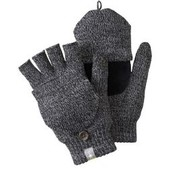 Men's Cozy Grip Flip Mittens