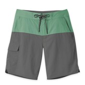 Men's Downwater Board Short-Yam/ Yam-38