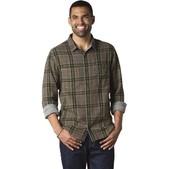 Men's Dually Long Sleeve Shirt