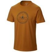 Men's Elevation Marker Short Sleeve T-Shirt
