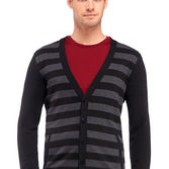 Men's Escape Cardigan