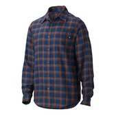 Men's Fairfax Flannel Long Sleeve