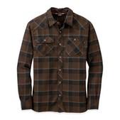 Men's Feeback Flannel Shirt