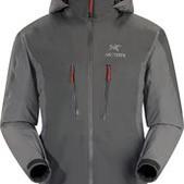 Men's Fission SV Jacket