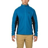 Men's Foremost Full Zip Top