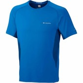 Men's Freeze Degree Short Sleeve Crew