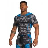 Men's Gameday Armour(R) Camo Short Sleeve Baselayer