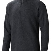 Men's Gates 1/2 Zip Fleece Pullover