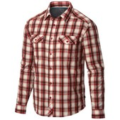 Men's Gilmore Long Sleeve Shirt