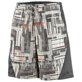 Men's Ground Water Board Short