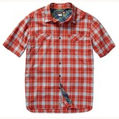Men's Gulf Coast Short Sleeve Shirt