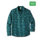Men's Harkin Snap Shirt