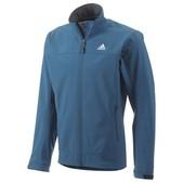 Men's Hiking Softshell Jacket (F14)