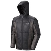 Men's Hooded Compressor Jacket