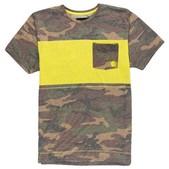 Men's Invert Camo T Shirt