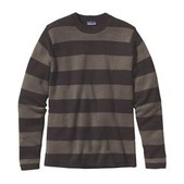 Men's Lambswool Crew Neck Sweater