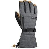 Men's Leather Titan Glove
