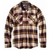 Men's Lybeck Flannel Shirt