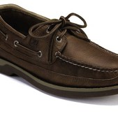 Men's Mako 2-Eye Canoe Moc