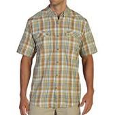 Men's Minimo Plaid Shirt
