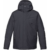Men's Mission Solid 10K Jacket