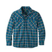 Men's Miter Flannel Shirt