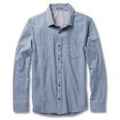 Men's Mixologist Long-Sleeve Shirt