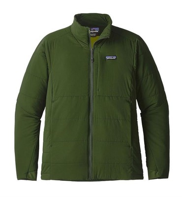 Men's Nano-Air Jacket