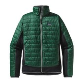 Men's Nano Puff Hybrid Jacket