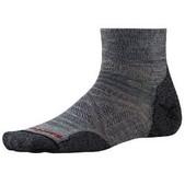 Mens PhD Outdoor Light Mini Socks