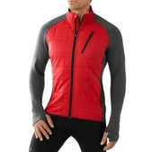 Men's PhD SmartLoft Divide Full Zip Jacket