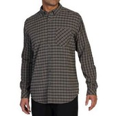 Men's Pisco Plaid Shirt