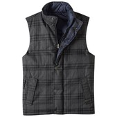 Men's Portal Reversible Vest