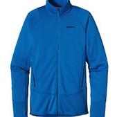 Men's R1 Full-Zip Fleece Jacket