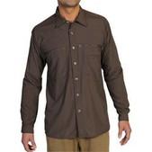 Men's Reef Runner Long Sleeve Shirt