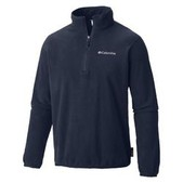 Men's Ridge Repeat Half Zip Fleece Sweater