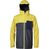 Men's Show All 10K Shell Jacket