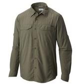 Men's Silver Ridge Long Sleeve Shirt