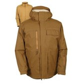 Men's Smarty Form Jacket